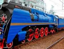 День залізничника - 2015