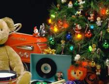 Дитячі подарунки до нового року 2015: що подарувати дитині на новий рік, цікаві ідеї