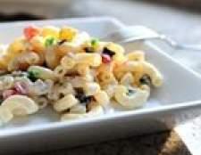 Фото рецепт холодного італійського салату на день народження чоловіка