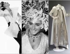 Історія італійської моди буде представлена в лондонському музеї