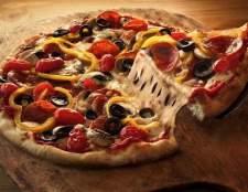 Італійську страву зі російською душею: кращі рецепти піци на сковороді