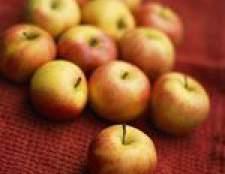 Яблучне варення