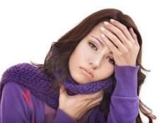 Як швидко позбутися від болю в горлі