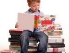 Як навчити дитину складах?