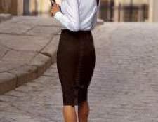 Як одягтися на співбесіду