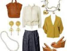 Як одягнутися стильно і недорого