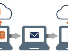 Як відправляти великі файли через інтернет