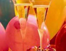 Як відсвяткувати новий рік?