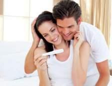 Як планувати вагітність