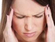 Як перемогти головний біль при вагітності