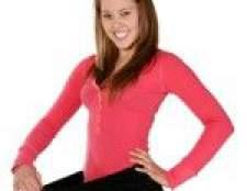 Як схуднути підлітку