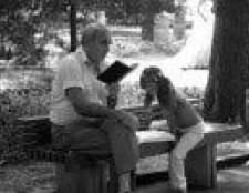 Як прищепити дитині любов до читання?