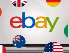 Як продавати на ebay
