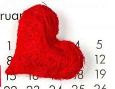 Як провести 14 лютого з коханим незабутньо