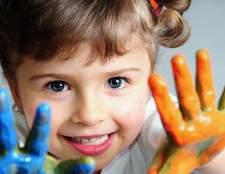 Як розвивати здібності дитини. Поради батькам дошкільнят та дітей раннього віку