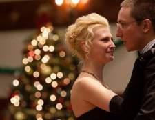 Як зустріти новий рік з чоловіком