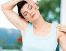 Які вправи можна робити при протрузії хребта