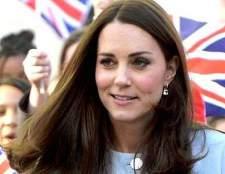 Кейт Міддлтон вагітна втретє?