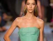 Красиві довгі сукні на випускний 2013, стильні фасони довгих суконь, фото