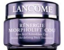 Lancome антивікової підтягаючий і зміцнюючий крем для шиї