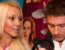 Лазарєв і кудрявцева проведуть новорічне свято разом