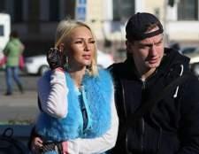 Лера кудрявцева прокоментувала чутки про вагітність