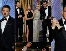 Кращі моменти церемонії вручення премії золотий глобус 2015