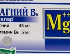 Магне В6 при вагітності