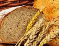 Маски з хліба