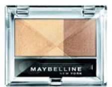 Maybelline eyestudio duo тіні для повік