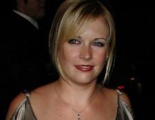 Мелісса Джоан Харт скинула 40 зайвих фунтів!