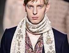 Модна чоловічий одяг зима +2014: фото модних тенденцій в чоловічому одязі