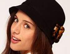 Модні головні убори зима +2014: фото наймодніших жіночих і чоловічих шапок