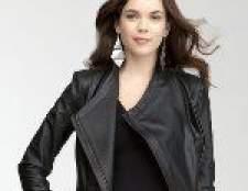 Модні куртки осінь 2012