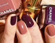 Модні лаки для нігтів осінь-зима 2015-2016 (фото): які кольори лаків в моді в 2015 році?