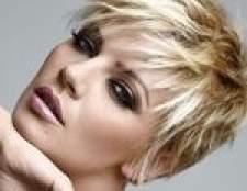 Модні зачіски на випускний 2013 на коротке волосся (фото), як зробити стильну випускну зачіску своїми руками