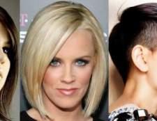 Модні зачіски, осінь-зима 2015-2016 (фото): які зачіски наймодніші в 2016 році?