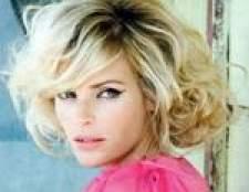 Модні середні стрижки +2013 - фото модних стрижок на середні волосся