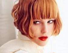 Модні стрижки зима 2013: фото найкрасивіших жіночих стрижок