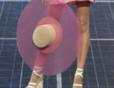 Модні тренди весна-літо 2013