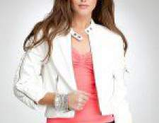 Модні весняні куртки 2012