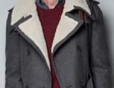 Модні жіночі і чоловічі дублянки в сезоні зима 2013-2014 року (фото)