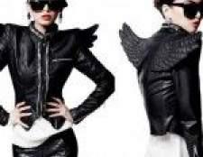 Модні жіночі куртки весна-літо 2013 (фото)