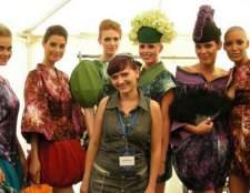 Моду в етнічному стилі покажуть в Петербурзі