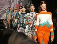 Розпочався тиждень моди в парижі