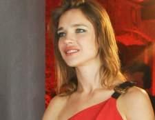 Наталія водянова в черговий раз на обкладинці модного глянцю