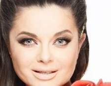 Наташа королева вразила фанатів бездоганним мейкапом