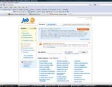 Огляд сайтів з пошуку роботи в Україні