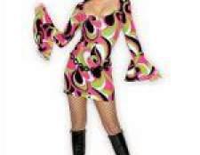 Одяг у стилі диско