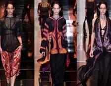 Один з фаворитів першого дня тижня моди в Мілані - gucci
